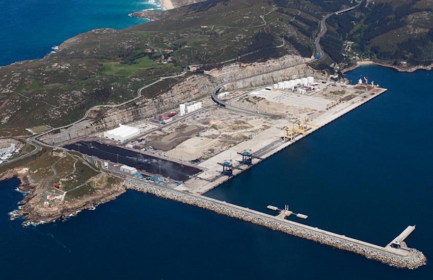 Infraestructuras Ferrol exterior 1