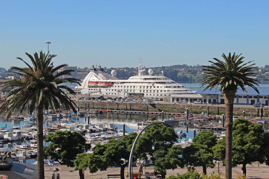 Crucero Puerto