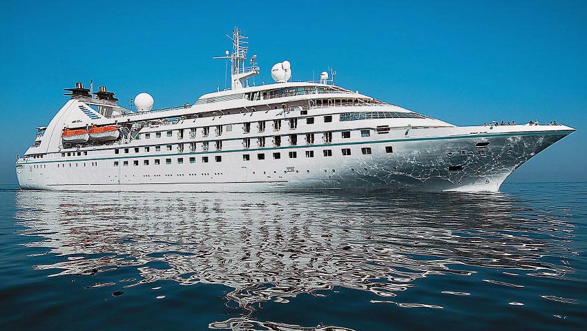 Crucero Cruceros Star Legends