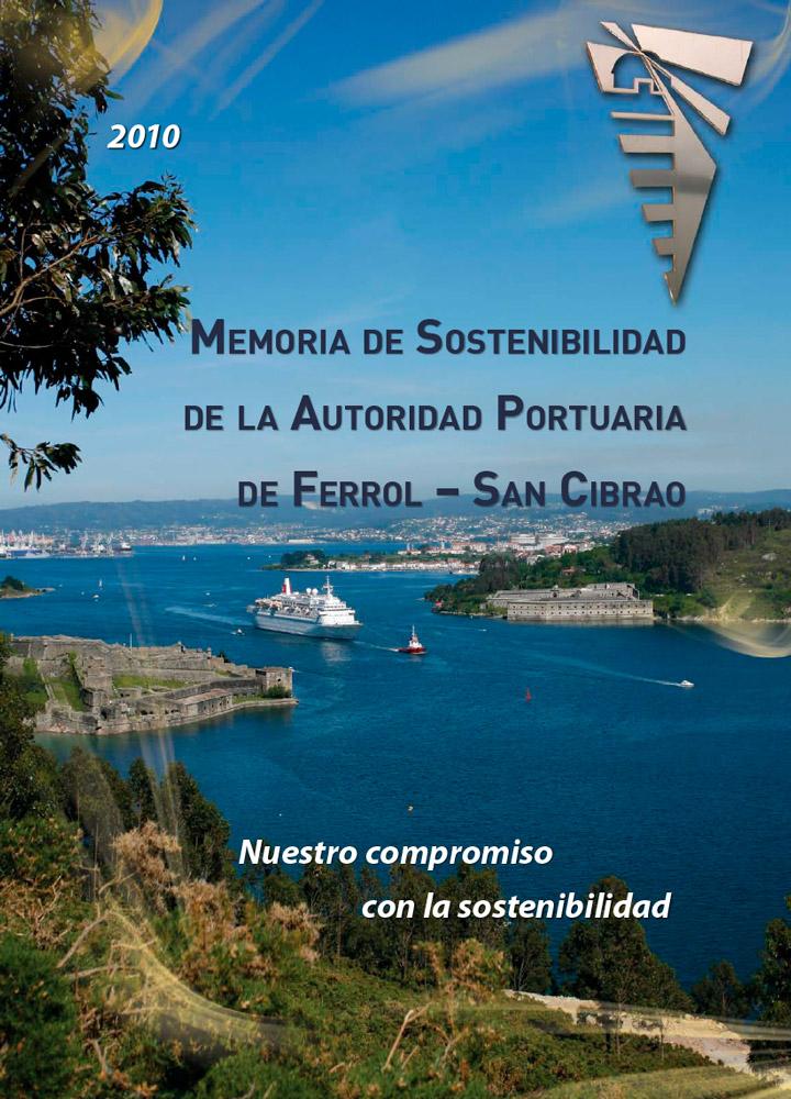 Memoria Sostenibilidad 2010