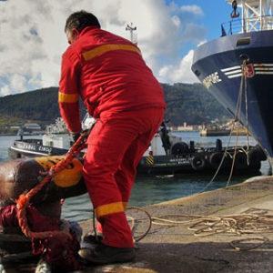 Servicios Portuarios San Cibrao 2