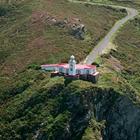 Punta Candelaria Lighthouse