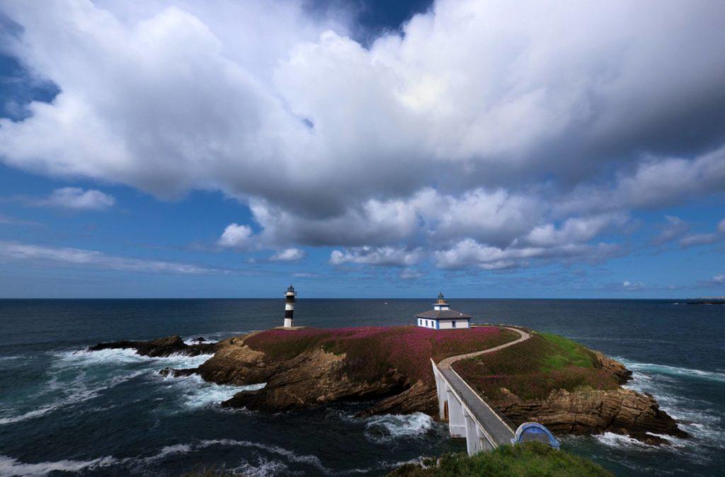 Faro isla pancha 2