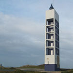 Punta Frouxeira Lighthouse