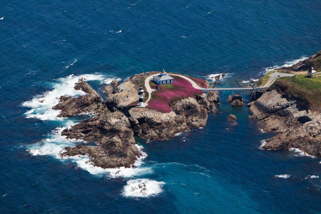Faro isla pancha 1