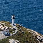 Punta Roncadoira Lighthouse