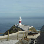 Cabo Ortegal Lighthouse
