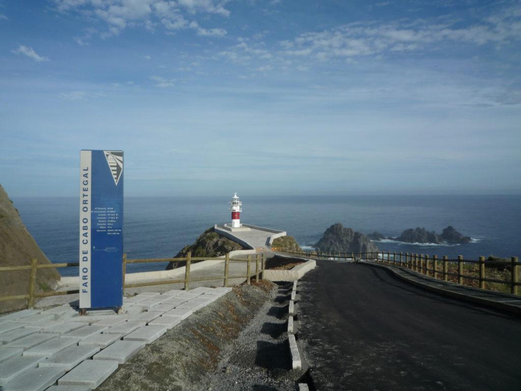 Cabo Ortegal 1