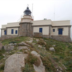 Cabo Prior Lighthouse