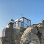 Cabo Prioriño Chico Lighthouse