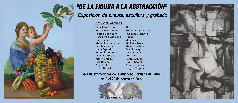 Exposición de la figura de la abstracción 2