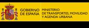 Ministerio de transportes, movilidad y agenda urbana - Gobierno de España